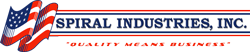 Spiral Industries, Inc. Logo